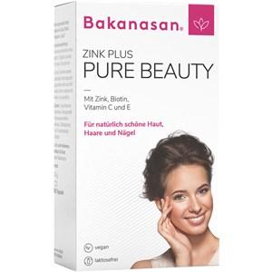 Bakanasan - Mikro-Nährstoffe - Zink Plus