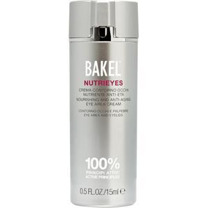 Bakel - Gesichtspflege - Nutrieyes