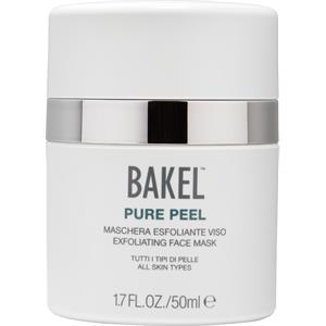 Bakel - Facial care - Pure Peel Mask