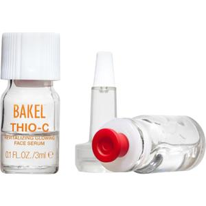 Bakel - Facial care - Thio-C Revitalising Glowing Serum