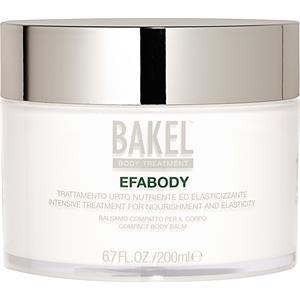 Bakel - Körperpflege - Body Treatment Efabody