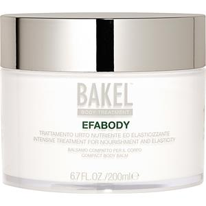 Bakel - Kroppsvård - Body Treatment Efabody