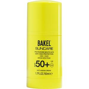 Bakel - Suncare - Face SPF 50+