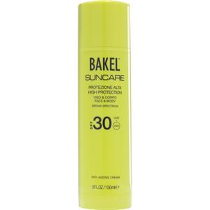 Bakel - Suncare - Suncare Face & Body High Prot. SPF 30