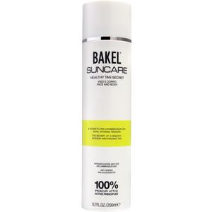 Bakel - Suncare - Suncare Healthy Tan Secret
