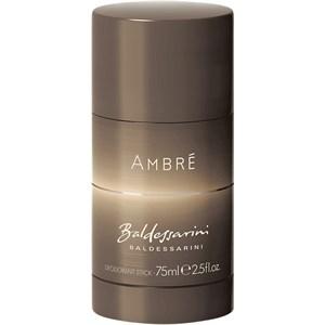 Baldessarini - Ambré - Deodorant Stick