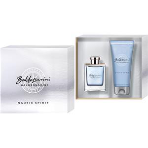 Baldessarini - Nautic Spirit - Geschenkset