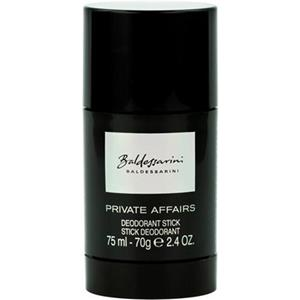 Baldessarini - Private Affairs - Deodorant Stick