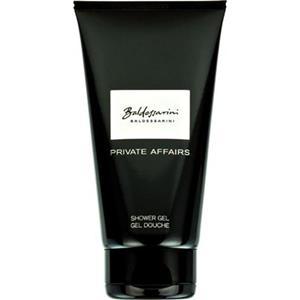 Baldessarini - Private Affairs - Shower Gel