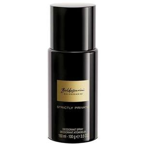 Baldessarini - Strictly Private - Deodorant Spray
