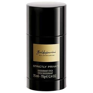 Baldessarini - Strictly Private - Deodorant Stick