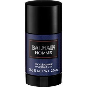 Balmain - Homme - Deodorant Stick