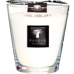 Baobab - All Seasons - Scented Candle Madagascar Vanilla