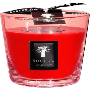 Baobab - All Seasons - Scented Candle Masaai Spirit
