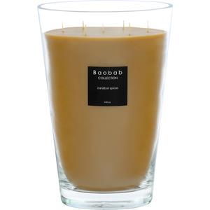 Baobab - All Seasons - Zanzibar Spices Scented Candle
