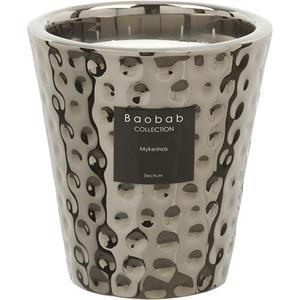 electrum duftkerze mykerinos von baobab parfumdreams. Black Bedroom Furniture Sets. Home Design Ideas