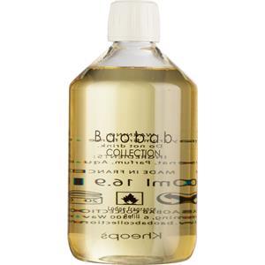 Baobab - Electrum - Lodge Fragrance Diffuser Kheops, påfyllning