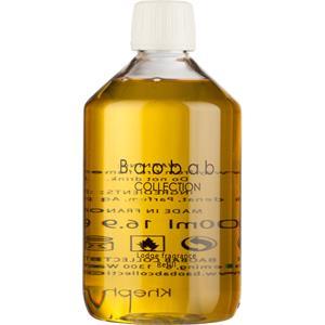 Baobab - Electrum - Lodge Fragrance Diffuser Khephren, påfyllning
