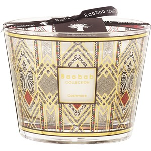 Baobab - Limited Cashmere - Scented candle