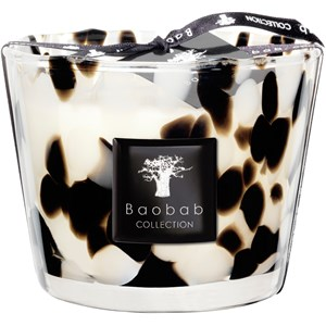 Baobab - Pearls - Pearls Black Scented Candle