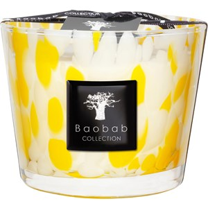 Baobab - Pearls - Duftkerze Pearls Citrine