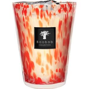 Baobab - Pearls - Duftkerze Pearls Coral