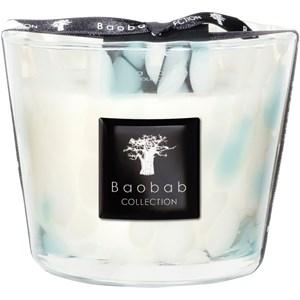 Baobab - Pearls - Doftljus Pearls Sapphire