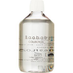 Baobab - Platinum - Lodge Fragrance Diffusor Nachfüllung Platinum