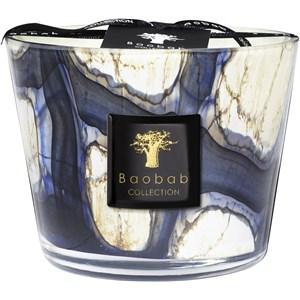Baobab - Stones - Duftkerze Lazuli
