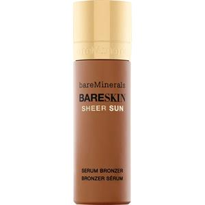 Image of bareMinerals Gesichts-Make-up Bronzer BareSkin Sheer Sun Serum Bronzer 30 ml