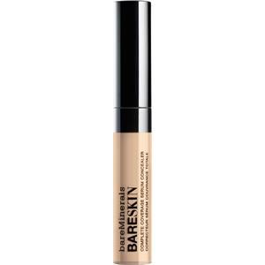 Image of bareMinerals Gesichts-Make-up Concealer BareSkin Complete Coverage Serum Concealer Dark To Deep 6 ml