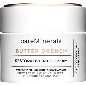 bareMinerals - Moisturising care - Butter Drench Restorative Rich Cream