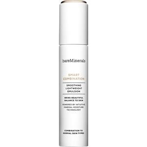 bareMinerals - Feuchtigkeitspflege - Smart Combination Smoothing Lightweight Emulsion