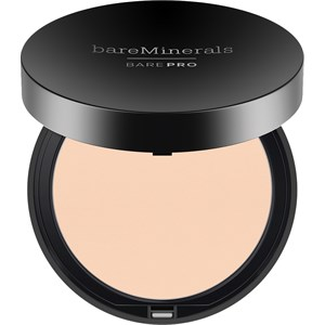 bareMinerals - Foundation - BarePro Performance Wear Kompakt-Foundation