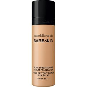 bareminerals-gesichts-make-up-foundation-bareskin-pure-brightening-serum-foundation-spf-20-18-bare-walnut-30-ml