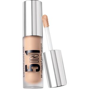 Image of bareMinerals Augen-Make-up Lidschatten 5-in-1 BB Advanced Performance Cream Eyeshadow SPF 15 Barely Nude 3 ml