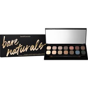 bareMinerals - Eyeshadow - BareNaturals Ready 14.0 Palette