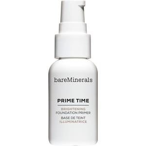 bareMinerals - Primer - Prime Time Brightening Foundation Primer