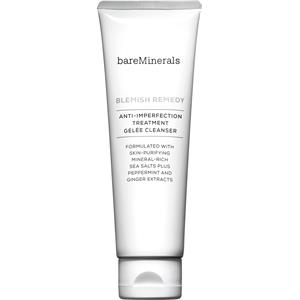 bareMinerals - Cleansing - Blemish Remedy Anti-Imperfection Treatment Gelée Cleanser