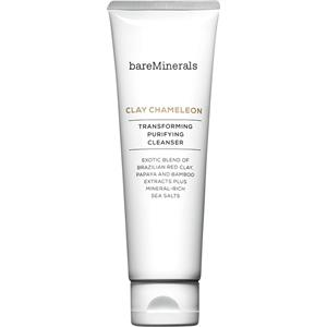 bareMinerals - Rengöring - Clay Chameleon Transforming Purifying Cleanser