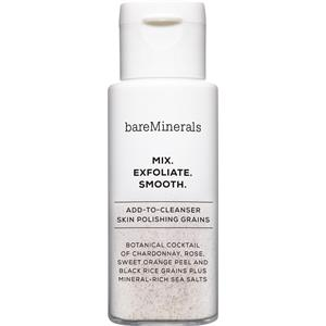 bareMinerals - Reinigung - Mix. Exfoliate. Smooth. Add-To-Cleanser Skin Polishing Grains