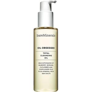 bareMinerals - Cleansing - Oil Obsessed Total Cleansing Oil