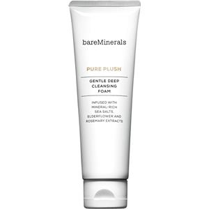 bareMinerals - Reinigung - Pure Plush Gentle Deep Cleansing Foam