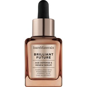 bareMinerals - Seren - Brilliant Future Age Defense & Renew Serum