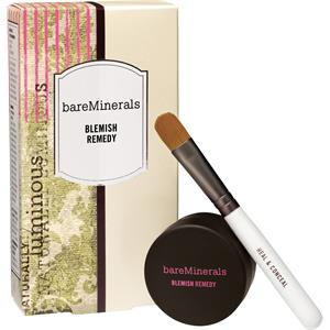 bareMinerals - Special care - Blemish Remedy Heal & Conceal Set