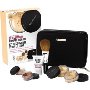 bareMinerals - Starter Sets - Light Get Started Complexion Kit