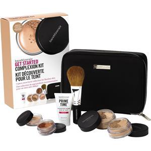 bareMinerals - Starter Sets - Medium Tan Get Started Complexion Kit