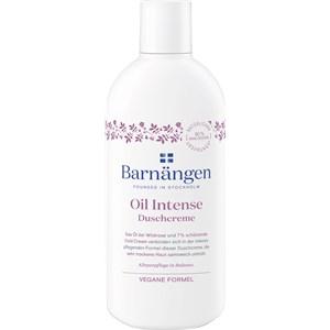 Barnängen - Body care - Oil Intense Duschgel
