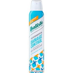 Batiste - Dry shampoo - Damage Control