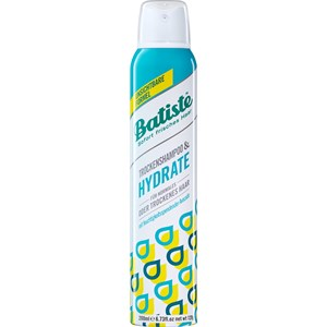 Batiste - Dry shampoo - Hydrate